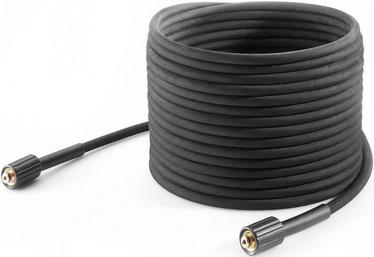 Scheppach HCE2500i High Pressure Hose Black 8m