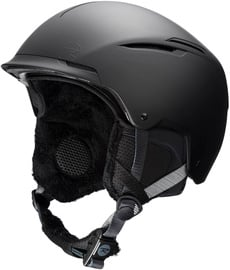 Rossignol Helmet Templar Impacts Top Black L/XL