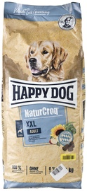 Happy Dog NaturCroq XXL w/ Poultry 15kg