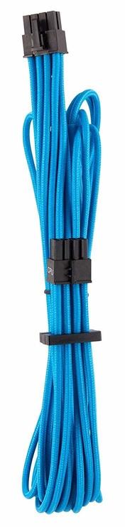 Corsair Premium Individually Sleeved PSU Cables Starter Kit Type 4 Gen 4 Blue