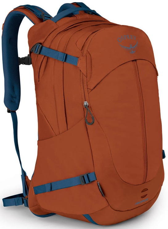 Osprey Tropos 32 Umber Orange