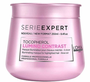 L`Oreal ProfessionnelSerie Expert Tocopherol Lumino Contrast Mask 250ml