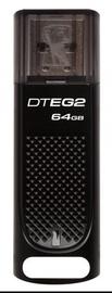Kingston 64GB DataTraveler Elite G2 USB 3.1
