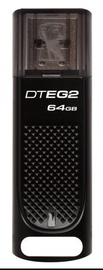 Kingston 64GB DataTraveler Elite G2 USB 3.1