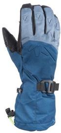 Millet Mens White Glove Blue L