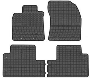 Frogum Toyota Avensis III Rubber Floor Mats