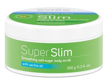 Скраб для тела Evree Super Slim Smoothing Salt-Sugar, 350 г