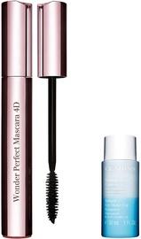 Комплект Clarins Wonder Perfect Mascara 4D Perfect Black, 37 мл