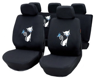 Bottari R.Evolution My Cat Seat Cover Set 17020