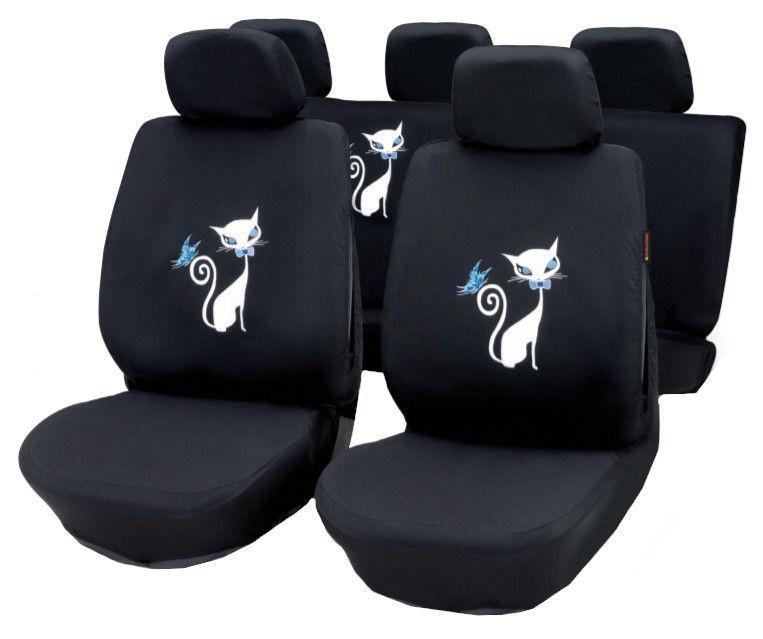 Bottari R.Evolution My Cat Seat Cover Set 17020