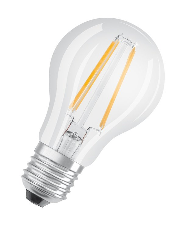 LAMPA LED FIL ACT_RELAX A60 7W E27 806LM