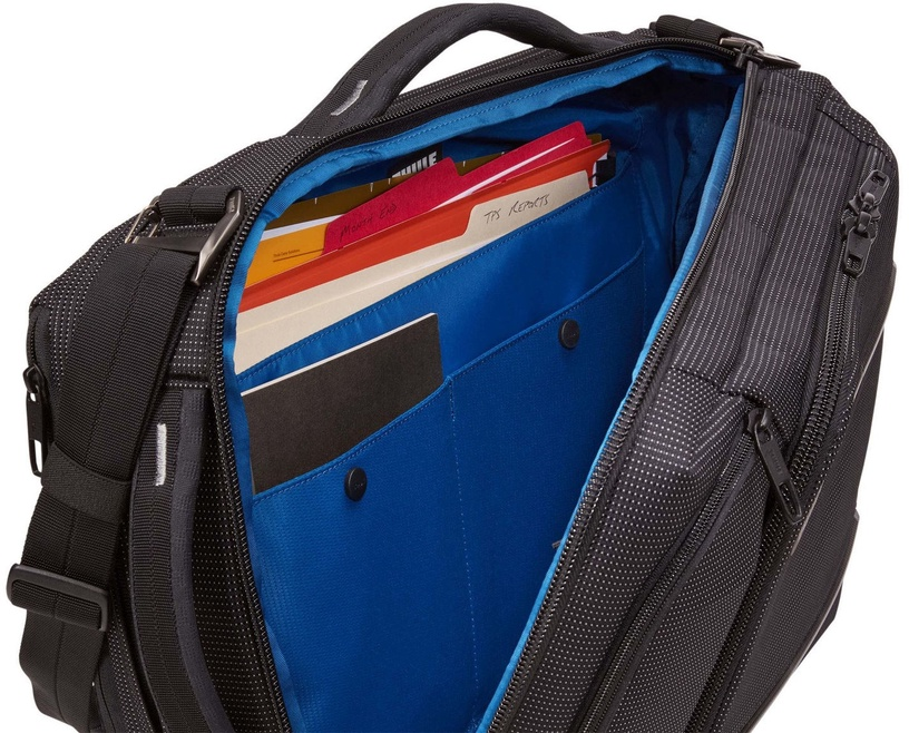 Сумка для ноутбука Thule Crossover 2 Crossover 2, черный, 15.6″