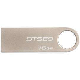 USB atmintinė Kingston SE9 USB 2.0, 16 GB