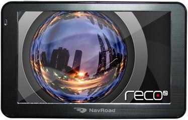 NavRoad Reco2 + Navigator Free EU
