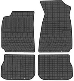 Frogum Audi A4-B5 1994-2001 Rubber Floor Mats