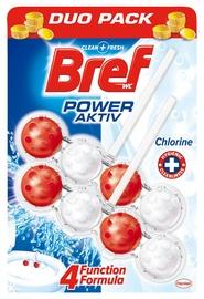 Henkel Bref Power Aktiv Chlorine 2x50g