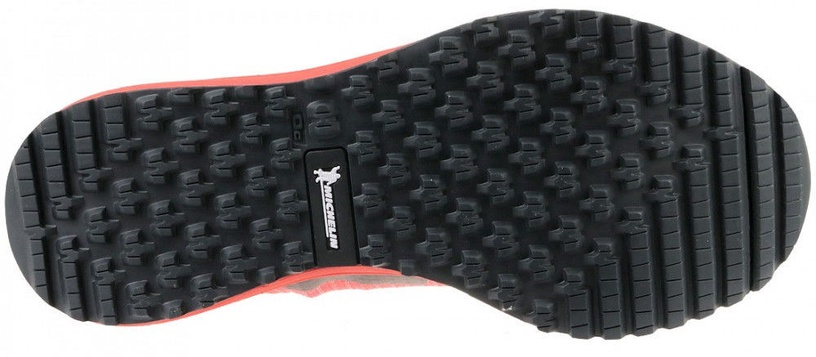 Under Armour Running Shoes Horizon KTV 1287335-100 Black 45.5