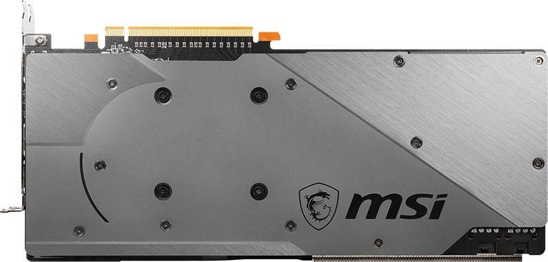 MSI Radeon RX 5700 Gaming X 8GB GDDR6 PCIE RX5700GAMINGX