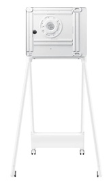 "Samsung Stand for Interactive Display WMR Series 55"" White"