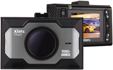 Xblitz Trust Car Recorder
