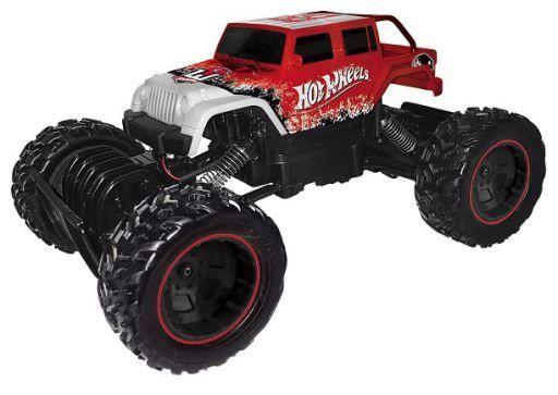Brimarex Hot Wheels R/C Car Crawler 1633548