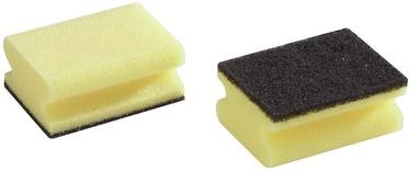 Leifheit Dish Sponges 2PCS 3,5x7cm Extra Strong