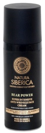 Natura Siberica Men Bear Power Super Intensive Face Cream 50ml