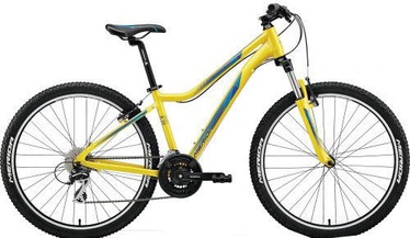 Merida Juliet 6.20-V Yellow/Blue 17/M