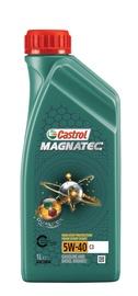 Mootoriõli Castrol Magnatec 5W-40 1L
