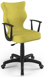 Entelo Chair Norm Black/Olive Size 6 DC19