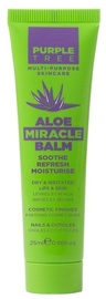 Purple Tree Aloe Vera Miracle Balm 25ml