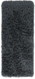 Ковер AmeliaHome Karvag, серый, 160 см x 80 см