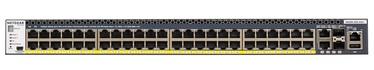 Сетевой концентратор Netgear ProSAFE M4300