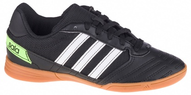 Adidas Super Sala JR Shoes FV5457 Black 36