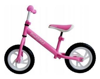 Bimbo Bike Runner Runing Bike Pink White