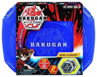 Spin Master Bakugan Baku Storage Case Blue