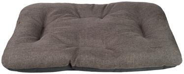 Лежанка Amiplay Palermo Rectangular Cushion M 55x45x6cm Brown