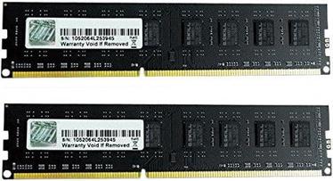 Operatīvā atmiņa (RAM) G.SKILL F3-10600CL9D-4GBNS DDR3 4 GB