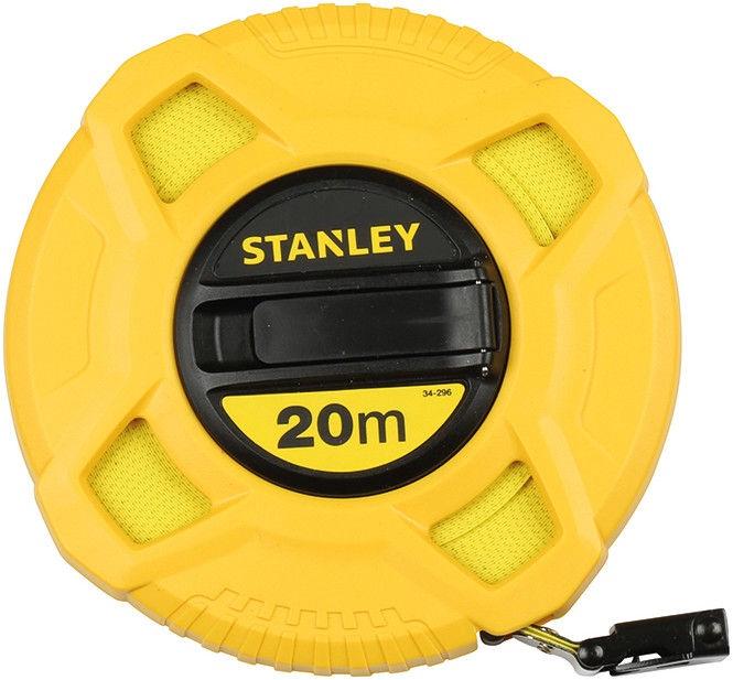 Stanley FiberGlass Tape Measure 20m