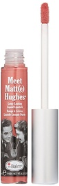 TheBalm Meet Matt(e) Hughes Long-Lasting Liquid Lipstick 7.4ml Committed