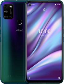 Mobilais telefons Wiko View 5 Plus, zaļa, 4GB/128GB