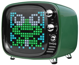 Divoom Tivoo Bluetooth 5.0 Portable Speaker Green