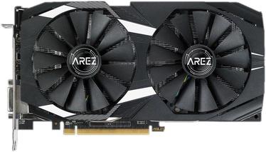 Asus AREZ Dual Radeon RX 580 OC 8GB GDDR5 PCIE AREZ-DUAL-RX580-O8G
