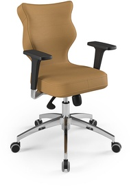 Entelo Perto Poler Office Chair VE26 Beige