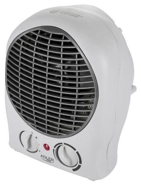 Электрический нагреватель Adler AD 7716, 2 кВт