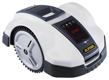 Vejos pjovimo robotas Alpina AR-2 600, 600 m²