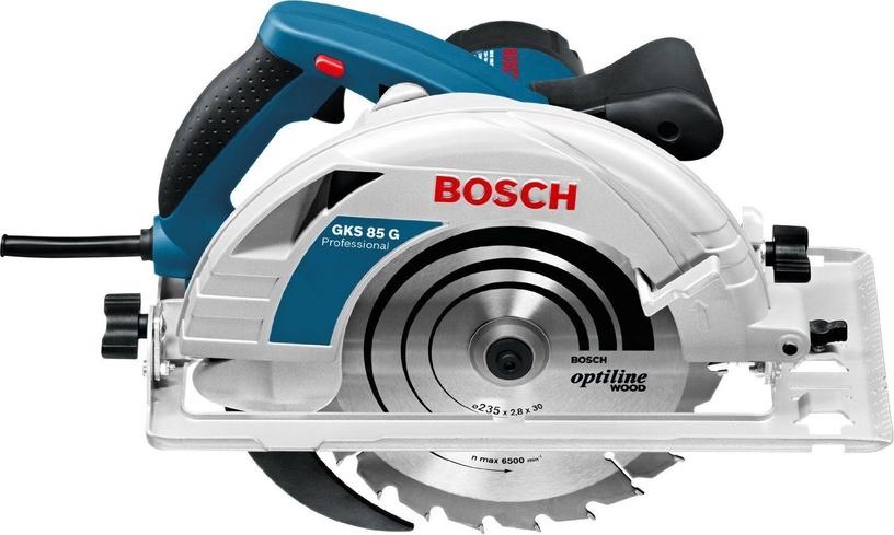 Bosch GKS 85 Circular Saw 060157A901