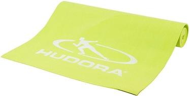 Hudora Yoga Mat 173x61cm Green