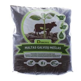 Удобрение Dideiva Minced Cattle Manure 6l