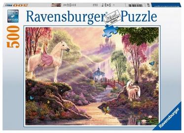Ravensburger 500pcs Puzzle